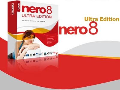 nero 8 download with crack